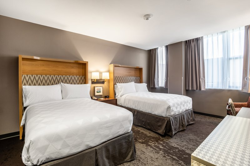 Holiday Inn Columbia Downtown-Guest Room<br/>Image from Leonardo