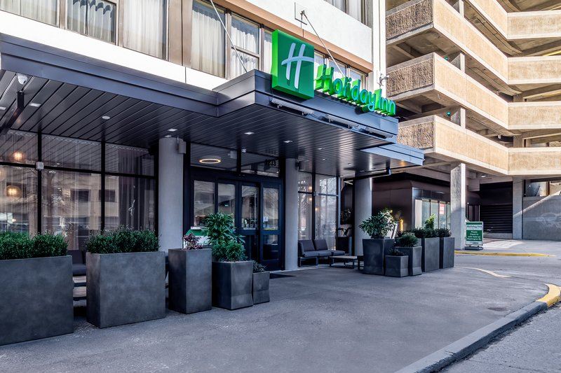 Holiday Inn Columbia Downtown-Located just off Main Street in the Heart of Historic Columbia<br/>Image from Leonardo