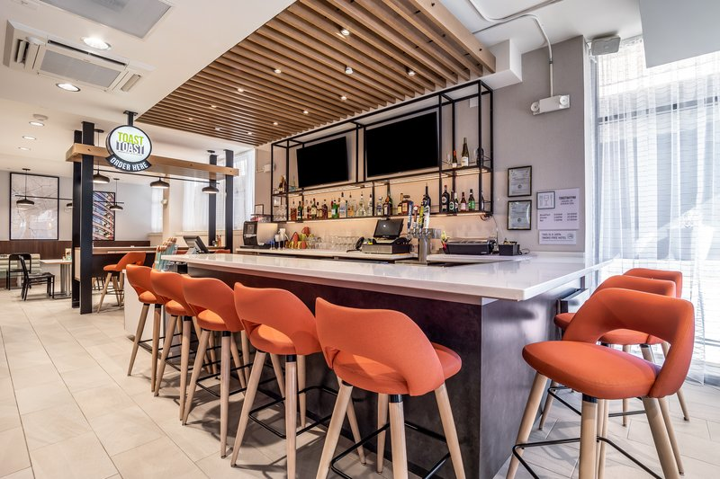 Holiday Inn Columbia Downtown-Bar and Lounge<br/>Image from Leonardo
