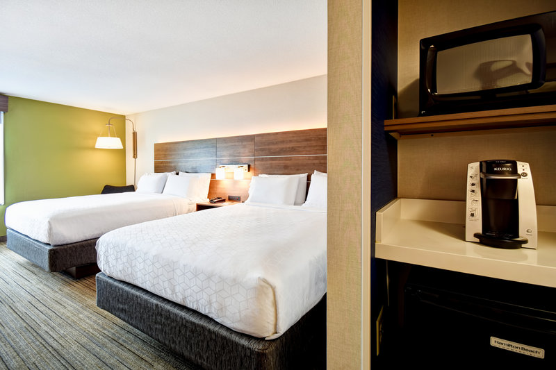 Holiday Inn Express Middletown/Newport-Guest Room<br/>Image from Leonardo