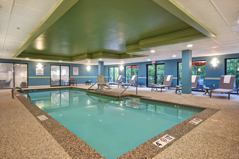 Holiday Inn Express Middletown/Newport-Swimming Pool<br/>Image from Leonardo