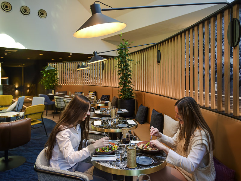 Mercure Antwerpen City South-Bar/Lounge<br/>Image from Leonardo