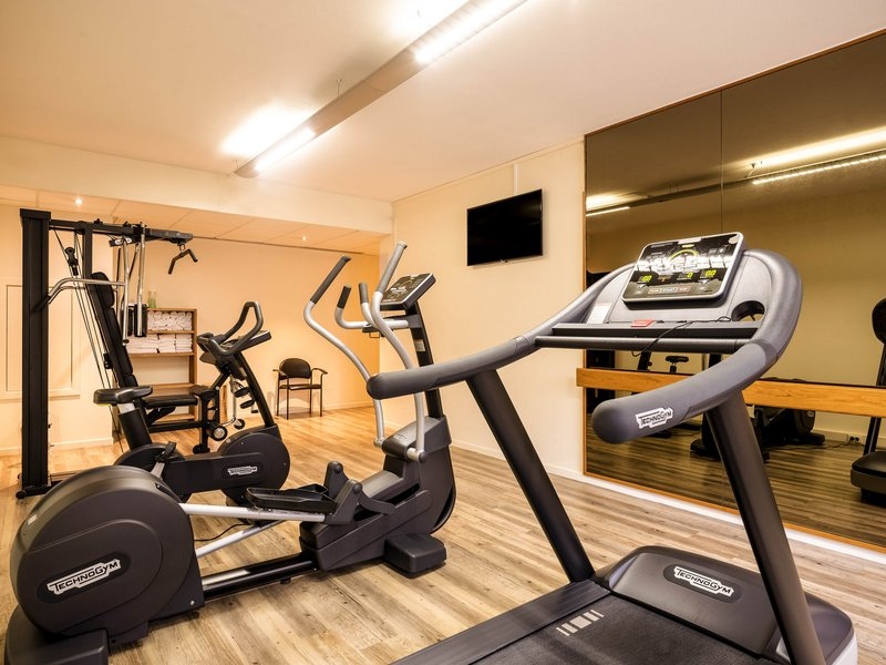 Mercure Antwerpen City South-Recreational Facilities<br/>Image from Leonardo