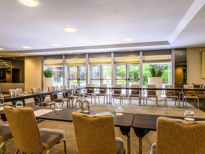 Mercure Antwerpen City South-Meeting Room<br/>Image from Leonardo