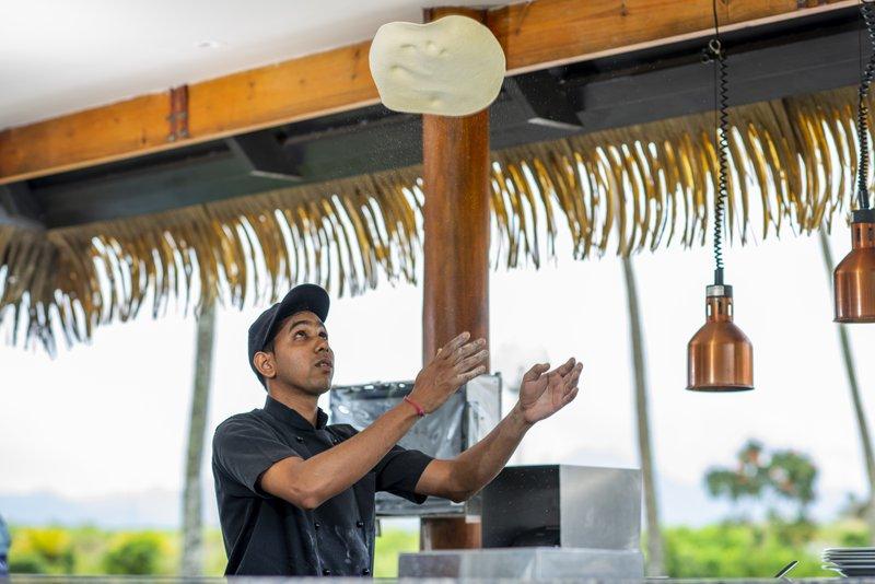 Holiday Inn Suva-Restaurant<br/>Image from Leonardo