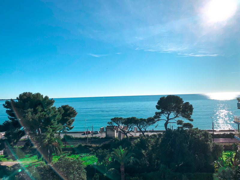 Holiday Inn Cannes-Scenery / Landscape<br/>Image from Leonardo
