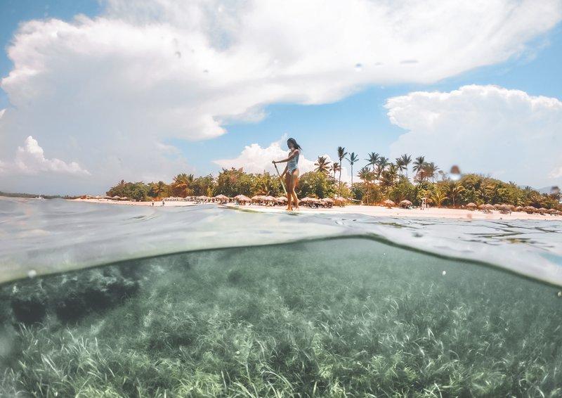 Casa Colonial Beach & Spa-Paddle Boarding<br/>Image from Leonardo