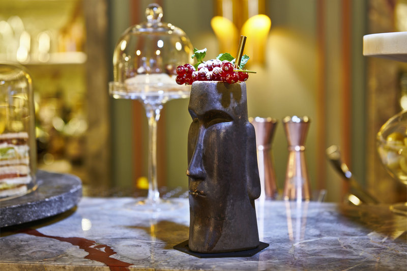 Mercure Courchevel Hotel-Bar/Cocktail Red Bay<br/>Image from Leonardo