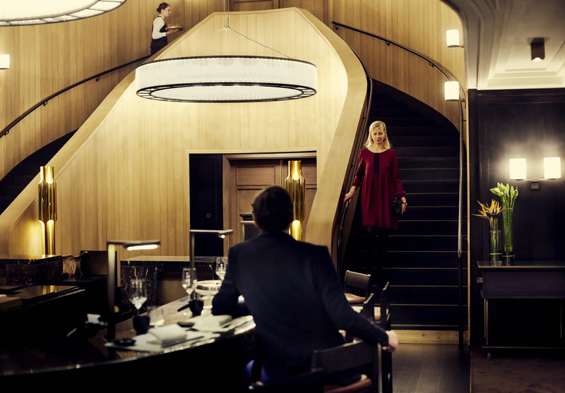 Mercure Courchevel Hotel-Couple<br/>Image from Leonardo