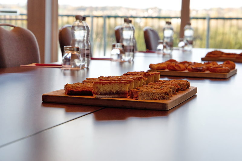 Crowne Plaza Marlow-Cookies for your meeting<br/>Image from Leonardo