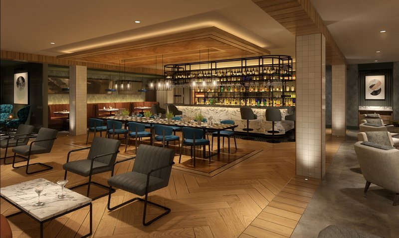 Crowne Plaza Marlow-Monty's Bar and Lounge<br/>Image from Leonardo