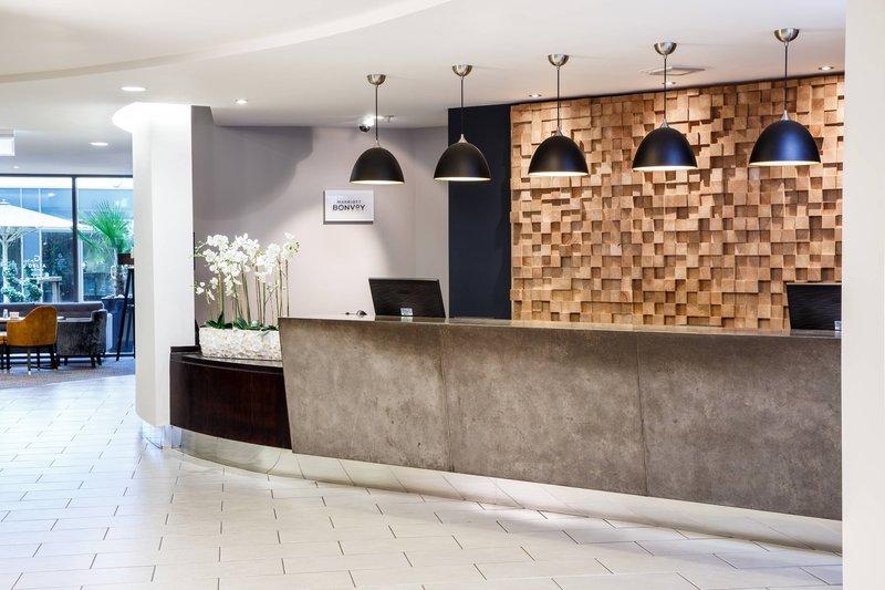 Delta Hotels Nottingham-Reception<br/>Image from Leonardo