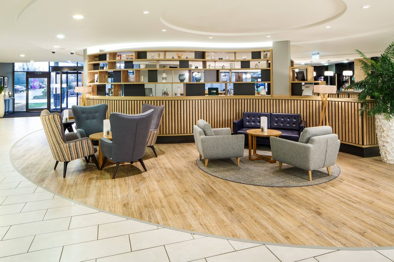 Delta Hotels Nottingham-Lobby<br/>Image from Leonardo