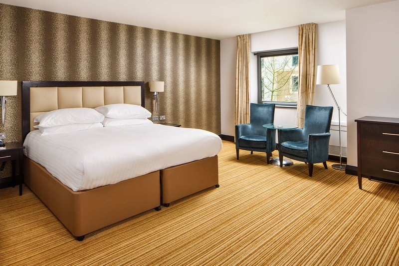 Delta Hotels Nottingham-Super King Deluxe<br/>Image from Leonardo