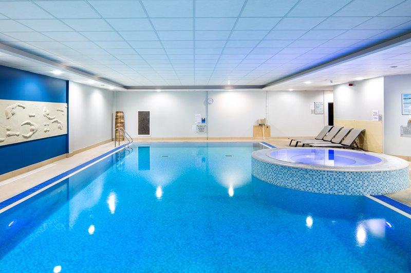 Delta Hotels Nottingham-Pool<br/>Image from Leonardo