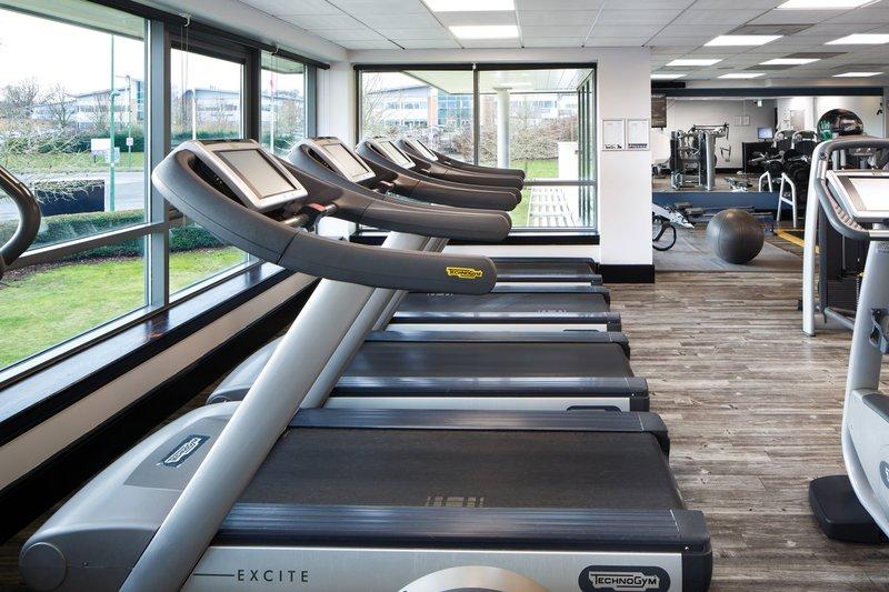 Delta Hotels Nottingham-Health Club<br/>Image from Leonardo