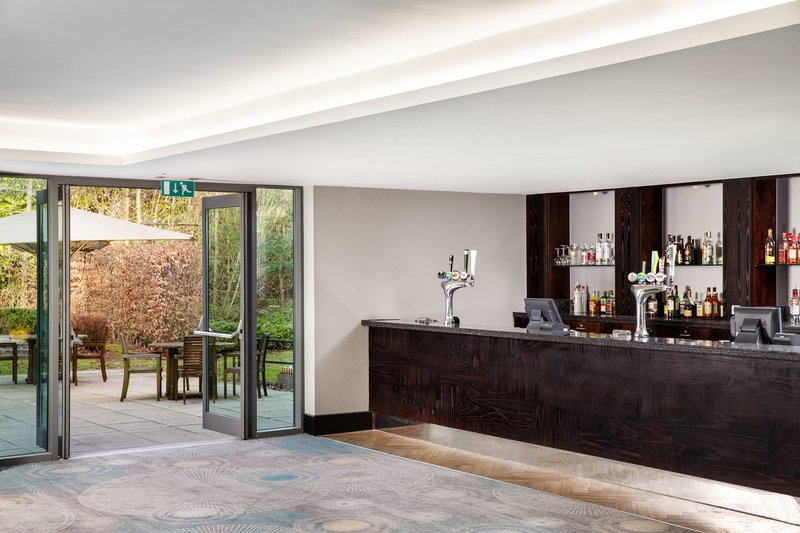 Delta Hotels Nottingham-Conference Suite Breakout Area<br/>Image from Leonardo