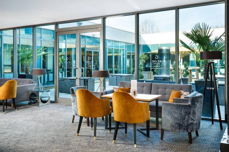 Delta Hotels Nottingham-Business Lounge<br/>Image from Leonardo