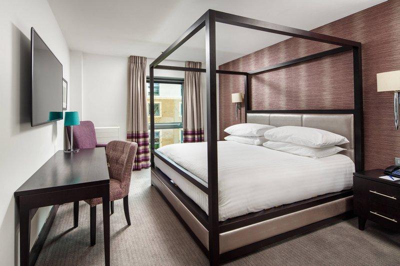 Delta Hotels Nottingham-Family Suite<br/>Image from Leonardo