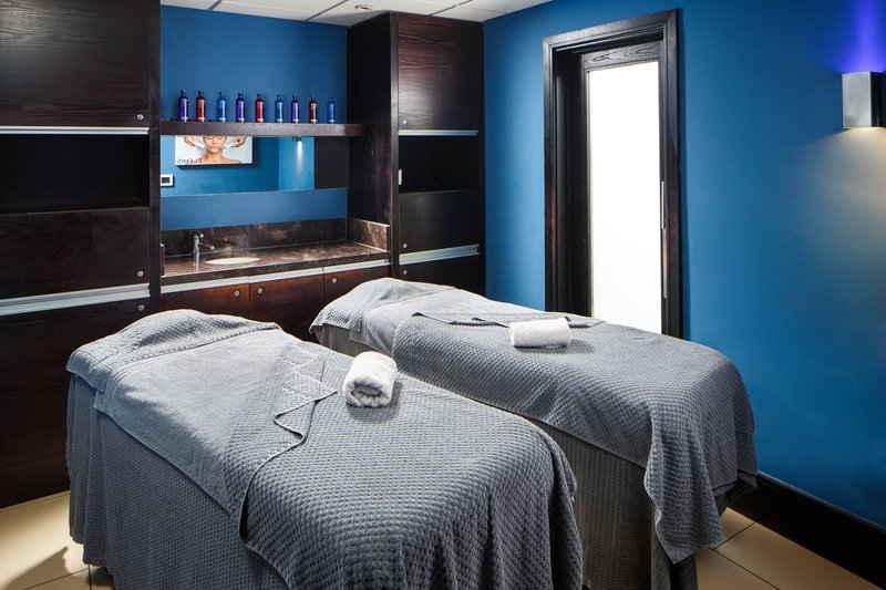 Delta Hotels Nottingham-The Nottingham Belfry Spa - Treatment Room<br/>Image from Leonardo