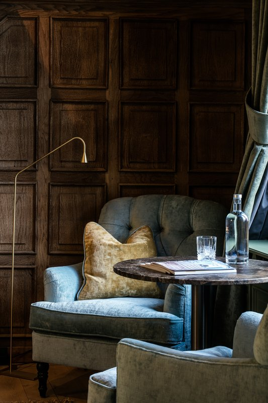 De Orangerie-Hotel Orangerie Brugge<br/>Image from Leonardo