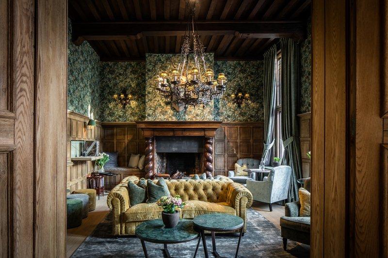 De Orangerie-The Salon<br/>Image from Leonardo