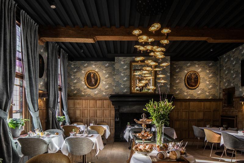 De Orangerie-Breakfast Room<br/>Image from Leonardo