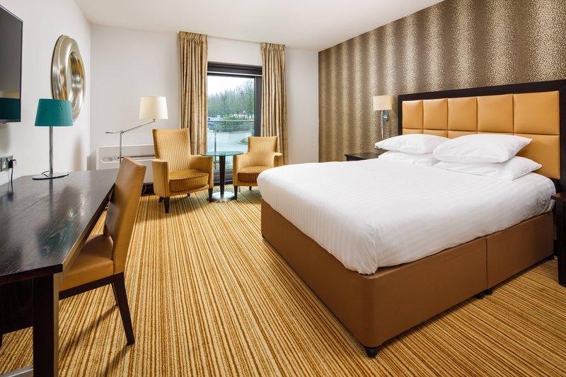 Delta Hotels Nottingham-Double Standard Guest Room<br/>Image from Leonardo