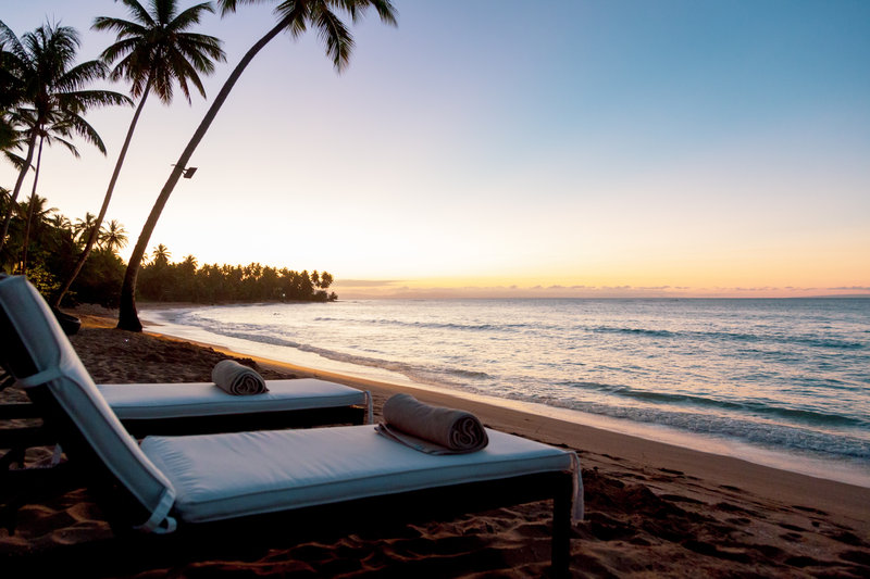 Sublime Samana Hotel & Residences-Sunset on the beach<br/>Image from Leonardo