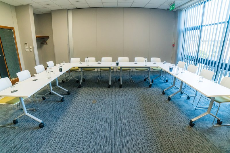 Holiday Inn Brentwood M25, Jct.28-Conference Room<br/>Image from Leonardo