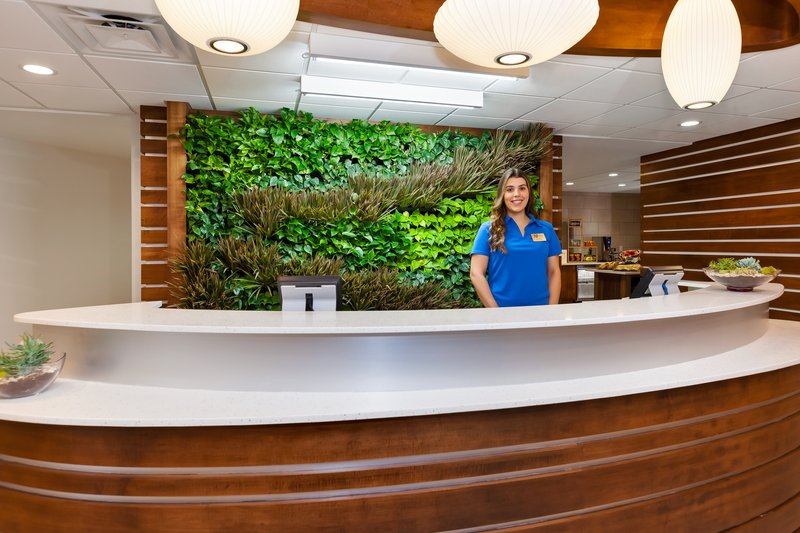Holiday Inn Express & Suites Ann Arbor-Welcome Island<br/>Image from Leonardo