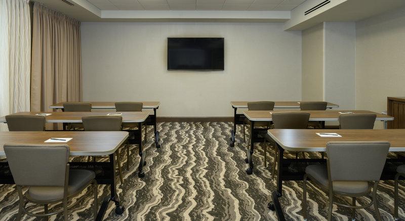 Staybridge Suites Vero Beach-Citrus Meeting Room<br/>Image from Leonardo