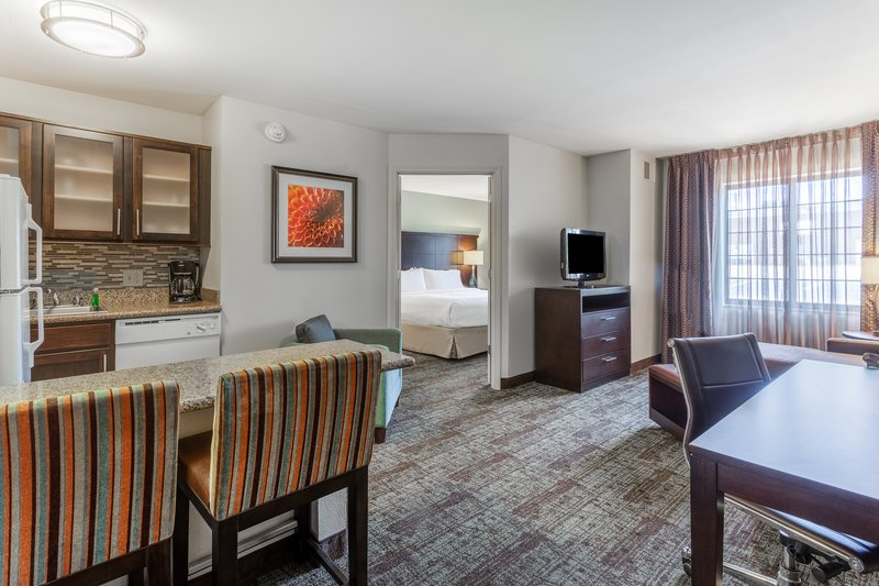Staybridge Suites Davenport-One Bedroom King<br/>Image from Leonardo