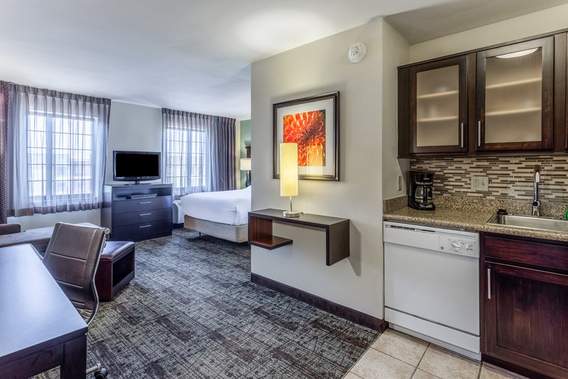 Staybridge Suites Davenport-Studio Queen Suite<br/>Image from Leonardo