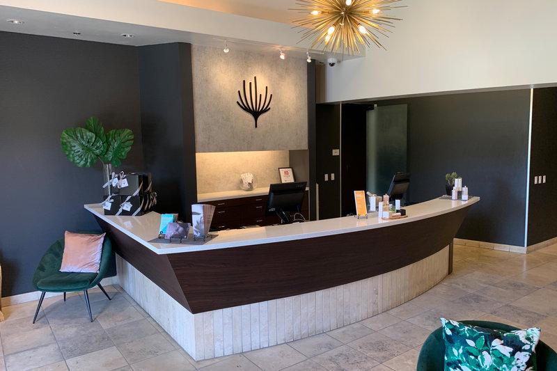 The Westin La Paloma Resort & Spa-Mynd Spa & Salon<br/>Image from Leonardo