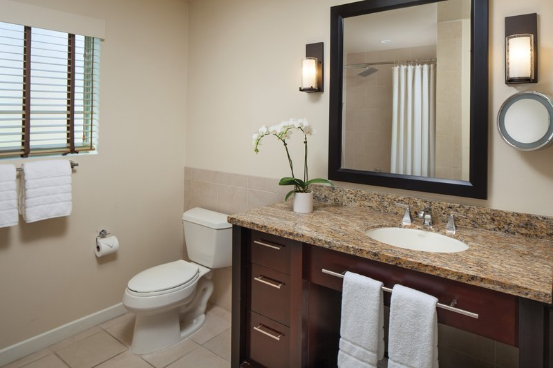 Westin Mission Hills Villas-Villa - Guest Bathroom<br/>Image from Leonardo