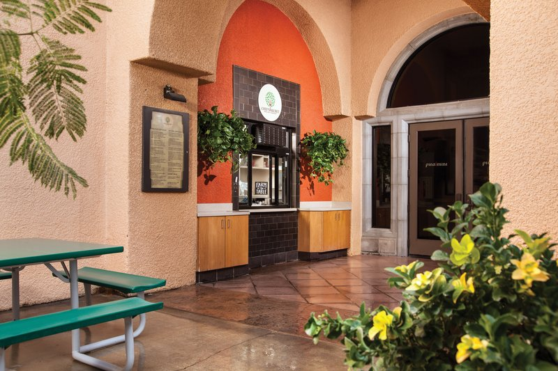 Westin Mission Hills Villas-Chefs Secret Window<br/>Image from Leonardo