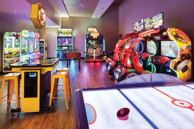 Westin Mission Hills Villas-The Hideaway Arcade<br/>Image from Leonardo