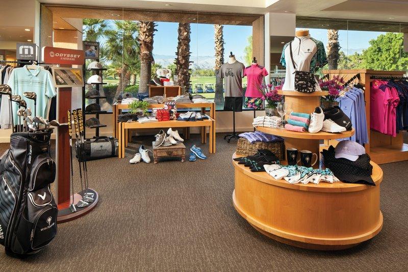 Westin Mission Hills Villas-Pete Dye Golf Shop<br/>Image from Leonardo