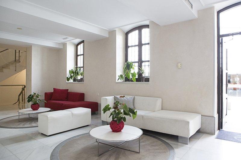 Hospes Palacio De Los Patos-Hotel Lobby<br/>Image from Leonardo