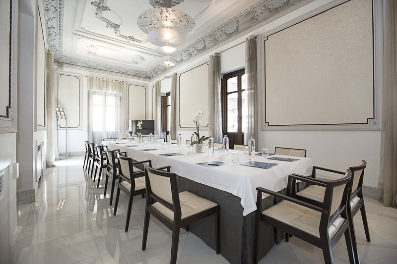 Hospes Palacio De Los Patos-Meeting Room<br/>Image from Leonardo