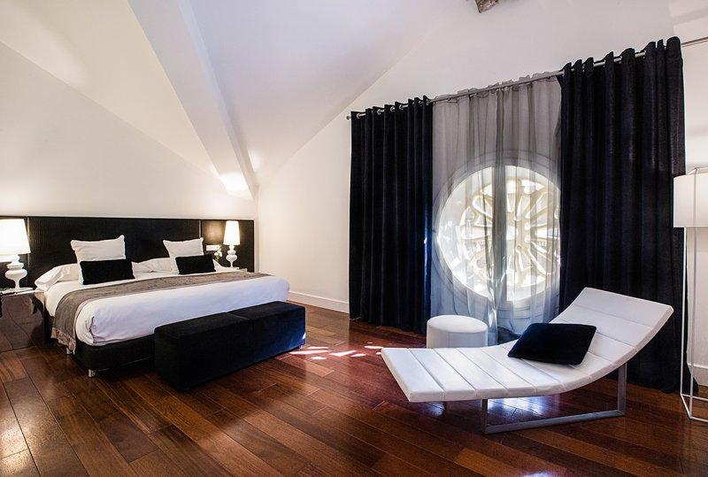 Hospes Palacio De Los Patos-Junior Suite<br/>Image from Leonardo