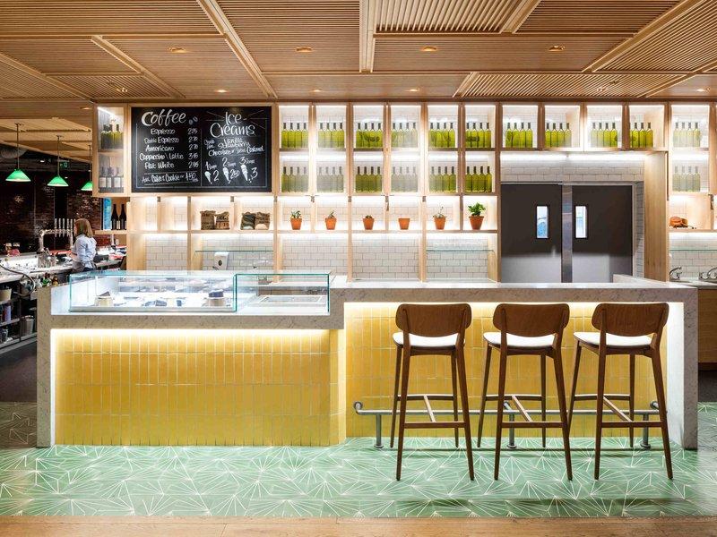 Novotel York Centre-Restaurant<br/>Image from Leonardo