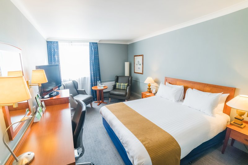 Holiday Inn Brentwood M25, Jct.28-Guest Room<br/>Image from Leonardo