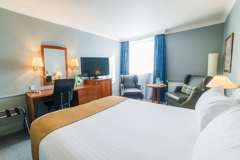 Holiday Inn Brentwood M25, Jct.28-Deluxe Room<br/>Image from Leonardo
