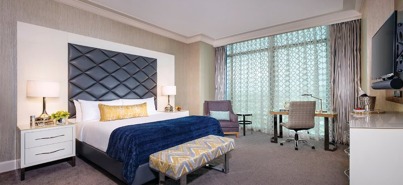 Mandalay Bay Resort and Casino-Sky View Suite<br/>Image from Leonardo