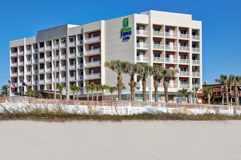 Holiday Inn Express and Suites Galveston Beach-Scenery / Landscape<br/>Image from Leonardo