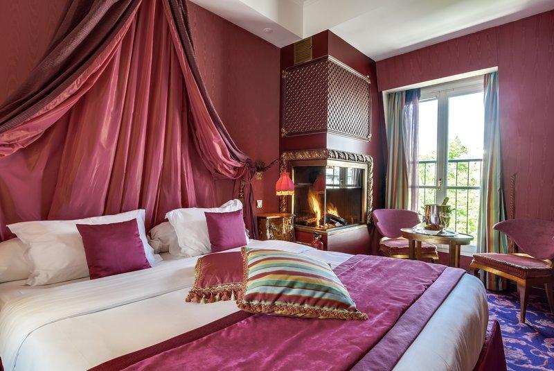 Aparthotel Pavillon Courcelles Parc Monceau-Junior Suite<br/>Image from Leonardo