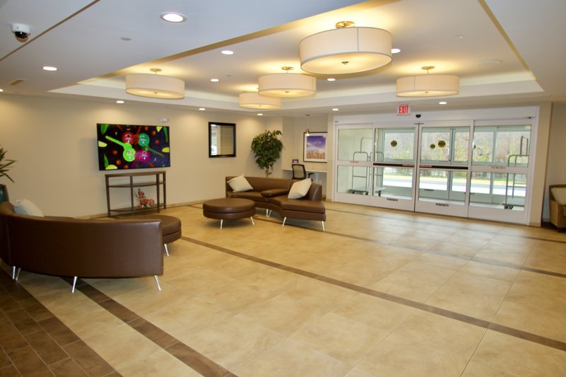 Candlewood Suites Dumfries Quantico-Hotel Lobby<br/>Image from Leonardo
