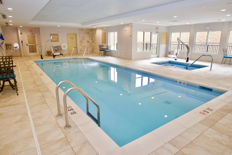Candlewood Suites Dumfries Quantico-Swimming Pool<br/>Image from Leonardo